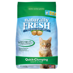 Naturally Fresh Naturally Fresh - Quick Clumping Litter Regular