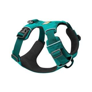 Ruffwear Ruffwear -  Front Range Harness - Aurora Teal