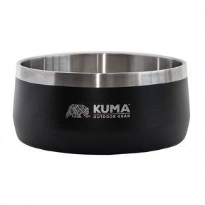 Kuma Outdoor Gear Kuma - Stainless Steel Bowl