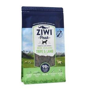 Ziwipeak - Air Dried Dog Food Tripe & Lamb