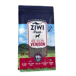 Ziwipeak Ziwipeak - Air Dried Dog Food Venison