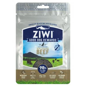 Ziwipeak Ziwipeak - Good Dog Rewards Treats