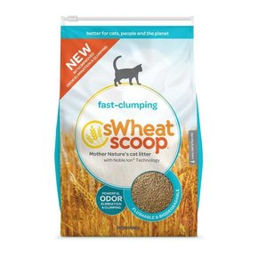 Swheat Scoop sWheat scoop Cat Litter-Regular Strength