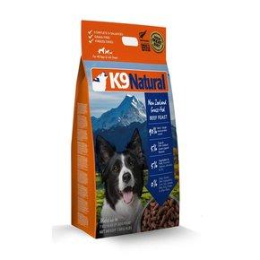 K9 Natural K9 Natural Freeze Dried Dog Food 4lb