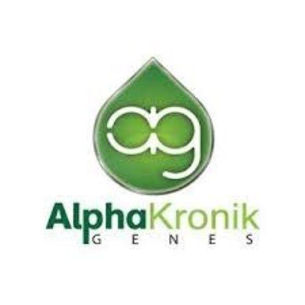 Alphakronik Alphakronik Tiramisu Reg 5 pk