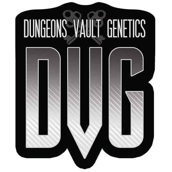 Dungeons Vault Genetics Sangiovese Reg 12 pk
