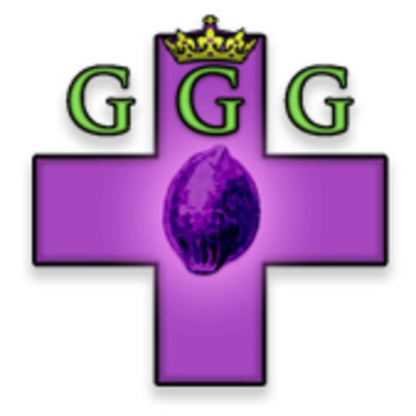 Gage Green Genetics Concord Reg 7 pk
