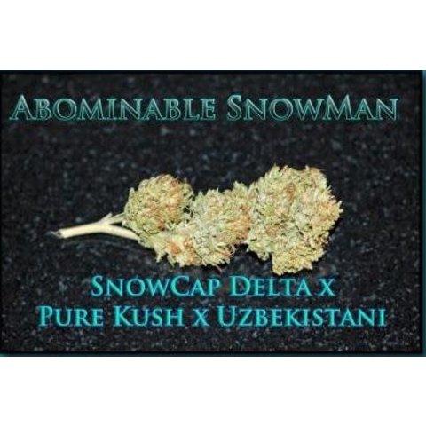 Abominable Snowman Reg 10 pk