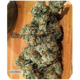Reeferman Reeferman Old School OG Kush Reg 10 pack