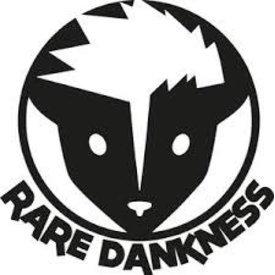 Rare Dankness Rare Dankness Harlequin OG Reg 10 pk