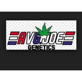 Average Joe Cookies Reg 5 pk