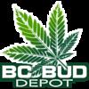 BC Bud Depot- RMS Golden Temple Kush Reg 12pack