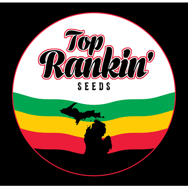 Top Rankin Seeds Love Triangle x AK47 Reg 10 pk