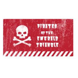 Pirates of the Emerald Triangle Hash Plant F1 Reg 11 pk