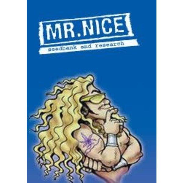 Mr. Nice Mr. Nice Critical Widow Reg 5 pk