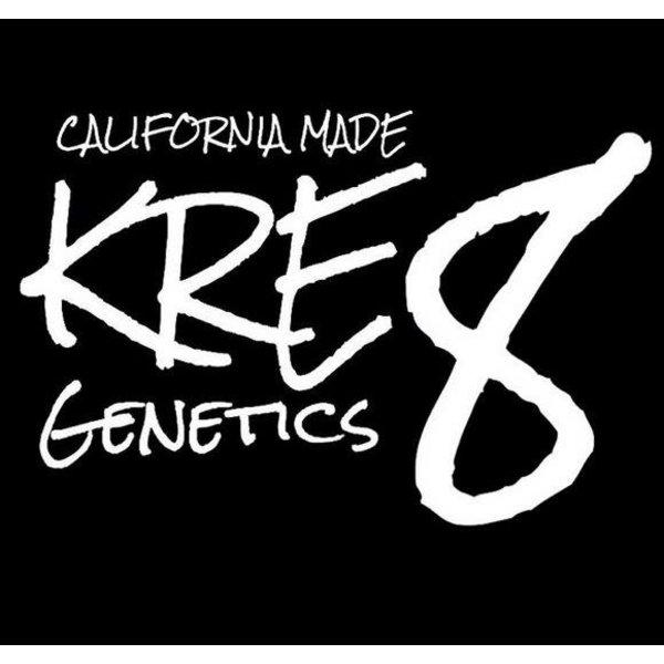 Kre8 Cheese Puffs Reg 5 pk