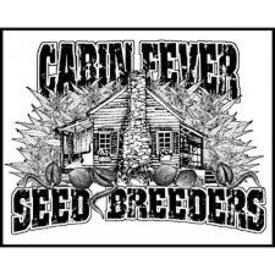 Cabin Fever Cabin Fever Flamin Alien Reg 10pack
