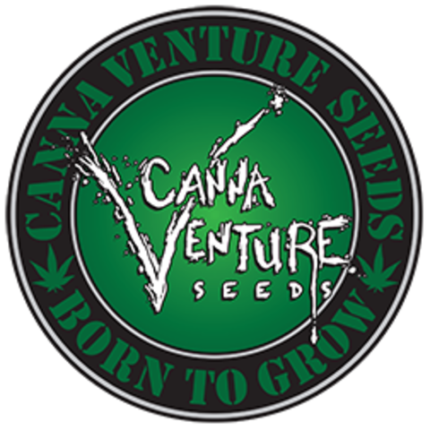CannaVenture Savage Dreams Mix Reg 12 pk