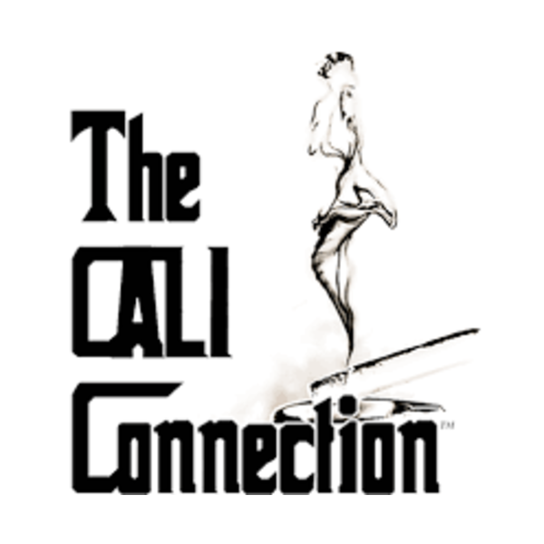 Cali Connection Cali Connection Hazy OG Reg 10 pack
