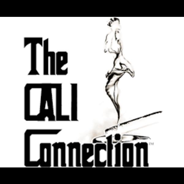 Cali Connection Jamaican D Reg 10 pk