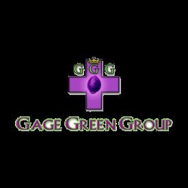 Gage Green Genetics Gage Green Group Trilogy Reg 8 pk