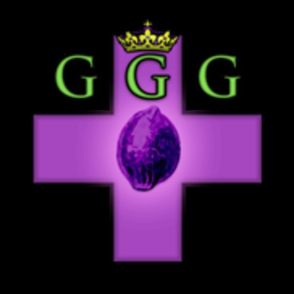 Gage Green Genetics Mendo Breath #1 x OG Joseph (Breeder's Stash) Reg 10 pk