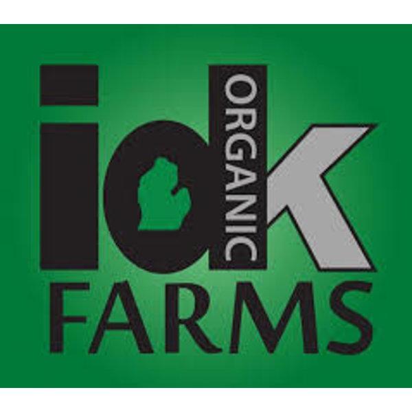 IDK Farms Blueberry Blast x GDP Reg 6 pk
