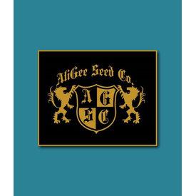 Ali Gee Seed Collective Ali Gee Seed Collective Flintstones F2 Fem 10pk