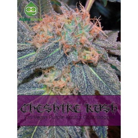 Alphakronik Cheshire Kush Reg 5 pk