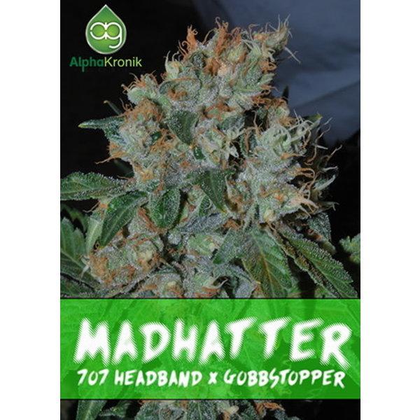 Alphakronik Alphakronik Mad Hatter Reg 5 pk