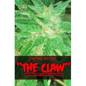 Alphakronik Alphakronik The Claw Reg 5 pk