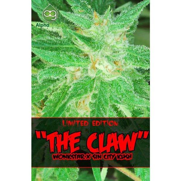 Alphakronik Alphakronik The Claw Reg 5pack