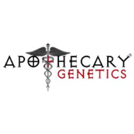 Apothecary Apothecary Chem 91 Reg 10 pk