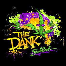 Subcool Subcool's The Dank Cherry Lemonade Reg 5pk