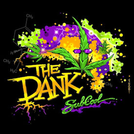 Subcool Subcool's The Dank Raspberry Jelly Reg 5 pk