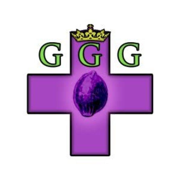 Gage Green Genetics Gage Green Group Atman Reg 7 pk