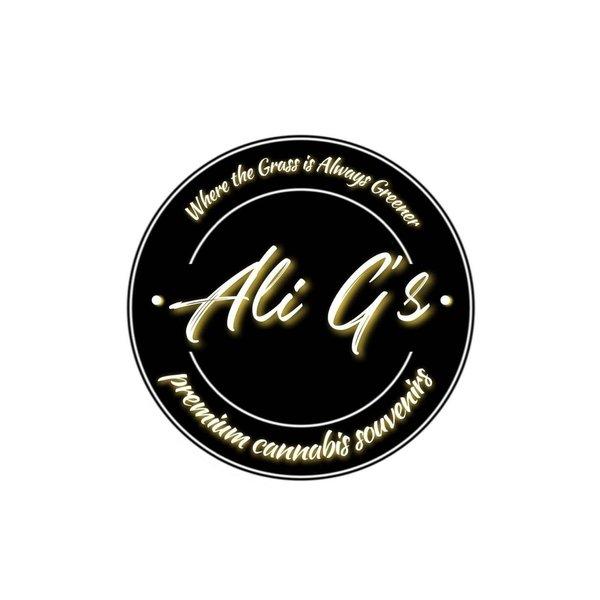 Ali Gee Seed Collective Ali Gee Seed Collective Lemon G x Flintstones Reg 10 pk