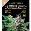 DJ Short Breeders' Choice Mix #3 Reg 16 pk