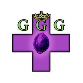 Gage Green Genetics Caliburnis Reg 21 pk