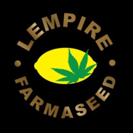 Lempire Farmaseed Strawberry Banana Slushie Reg 20 pk