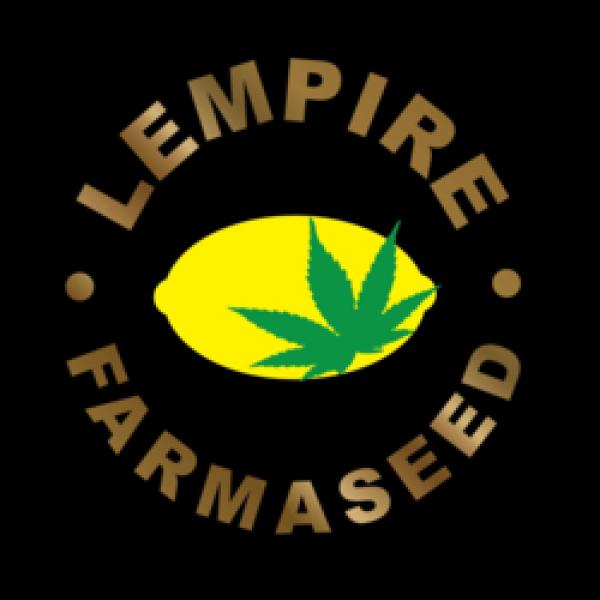 Lempire Farmaseed GMO Logz Reg 10 pk