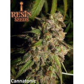 Resin Seeds Cannatonic Fem 5 pk