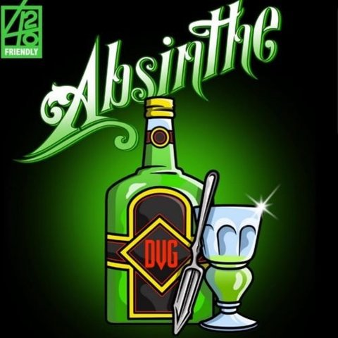 Absinthe Reg 12 pk