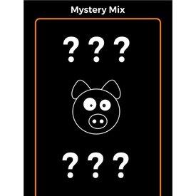 Mephisto Mephisto Mystery Mix Auto-Fem 7 pk
