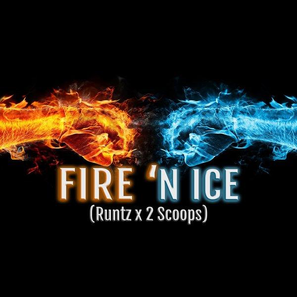 Elev8 Fire'n Ice Fem 6 pk