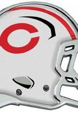 Stockdale Stockdale Domed Helmet Auto Emblem