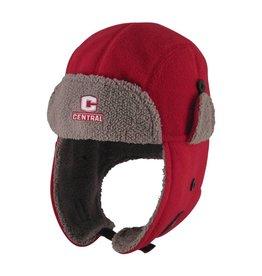 LOGOF LogoFit Youth Klondike Trooper hat