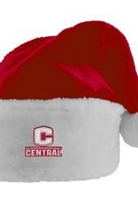 LOGOF LogoFit Nick Santa hat