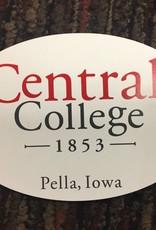 POTTR Potter Decal Academic Logo Magnet