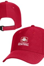 UA UA Blitzing Hat Red Lion